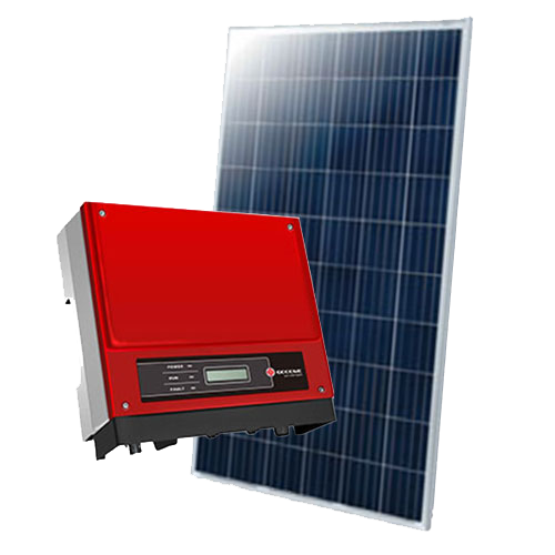 3.5kw solar package