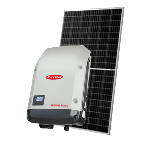 6.6kw 330w risen energy fronius solar package