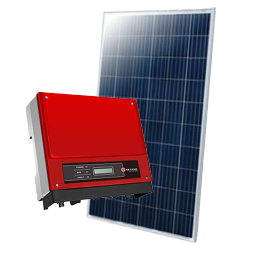3kw solar package contact