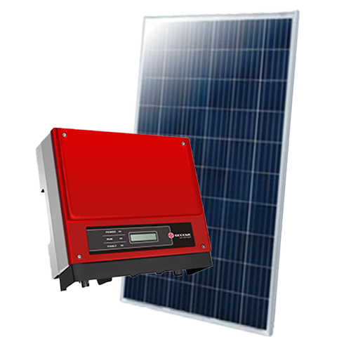 5kw solar package contact