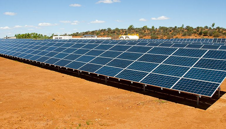 Solar Power and Western Australia: How It Can Be the Future of Energy for the State